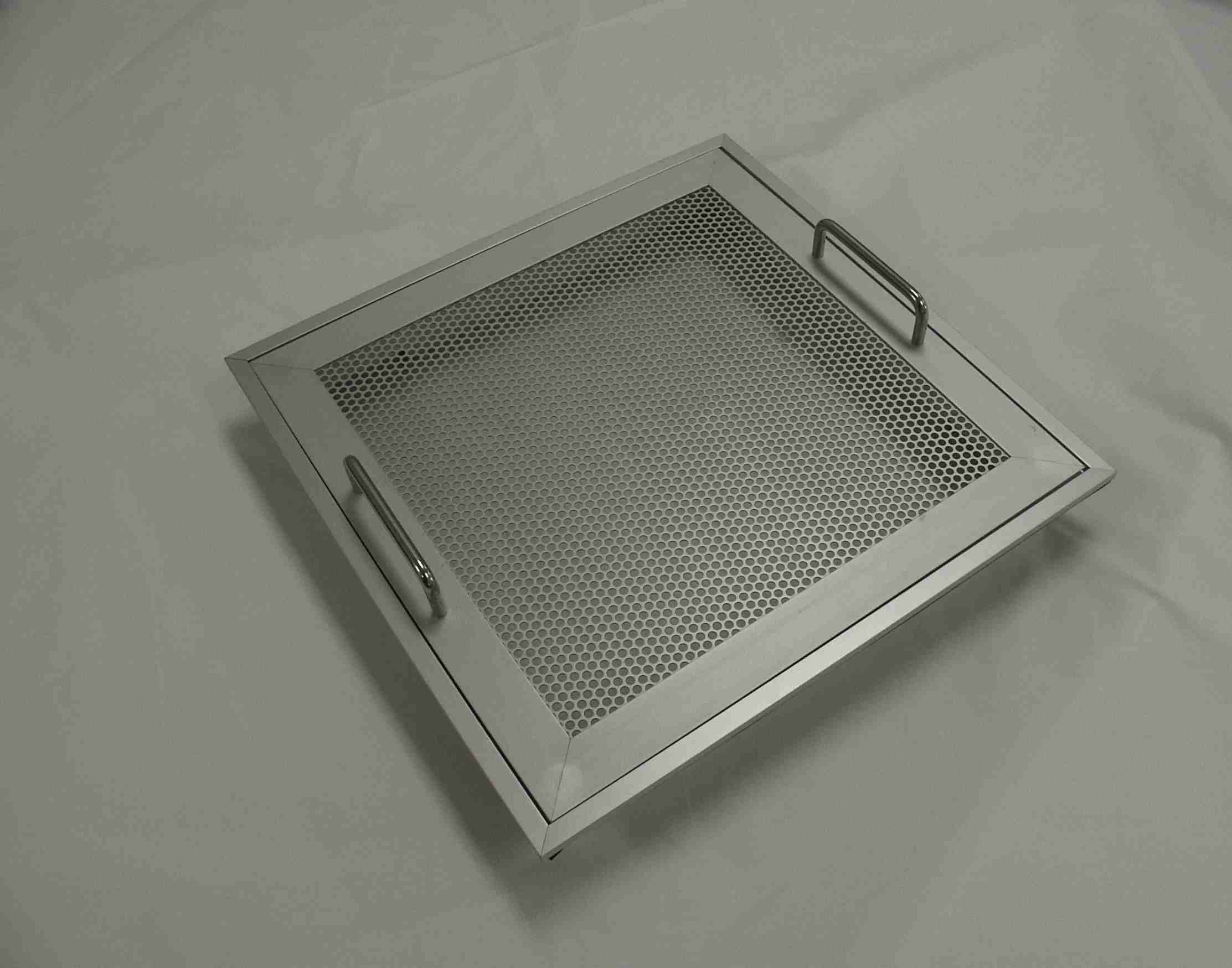 Stainless Steel Air Grilles