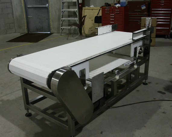 Stainless Steel Carts and Conveyors