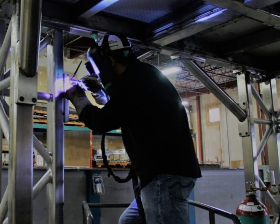 stainless steel fabricator Archives -